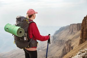 How to Attach Sleeping Pad to Backpack