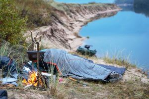 What Is a Self Inflating Sleeping Pad?