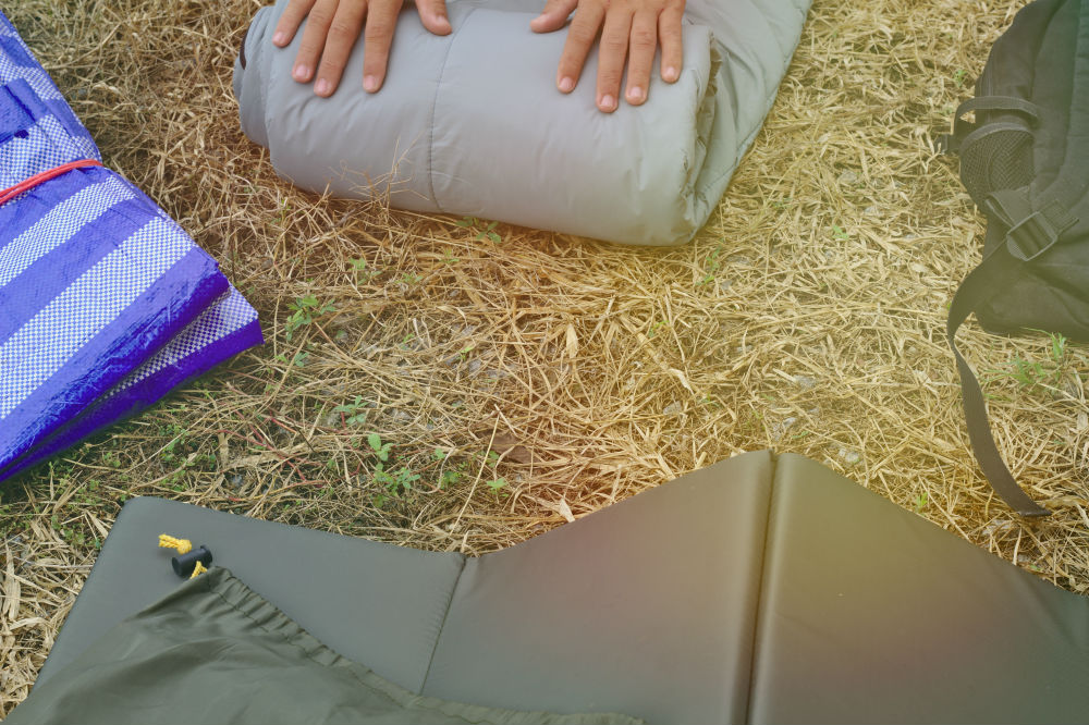 How Does Self Inflating Sleeping Pad Works and Other Facts About It
