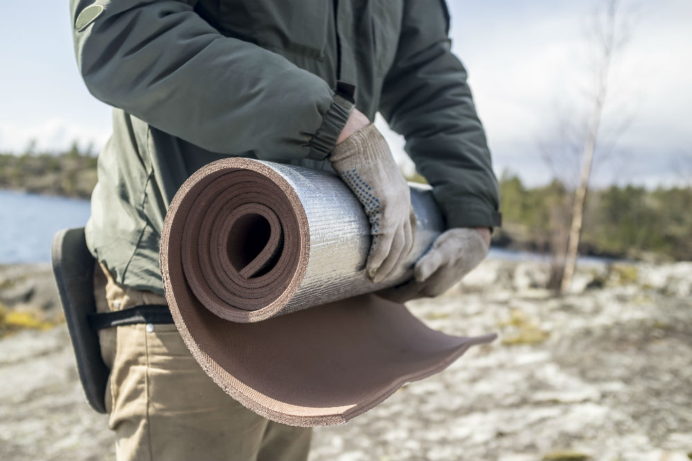 How to Use Thermarest Sleeping Pad and Why You Should Own One