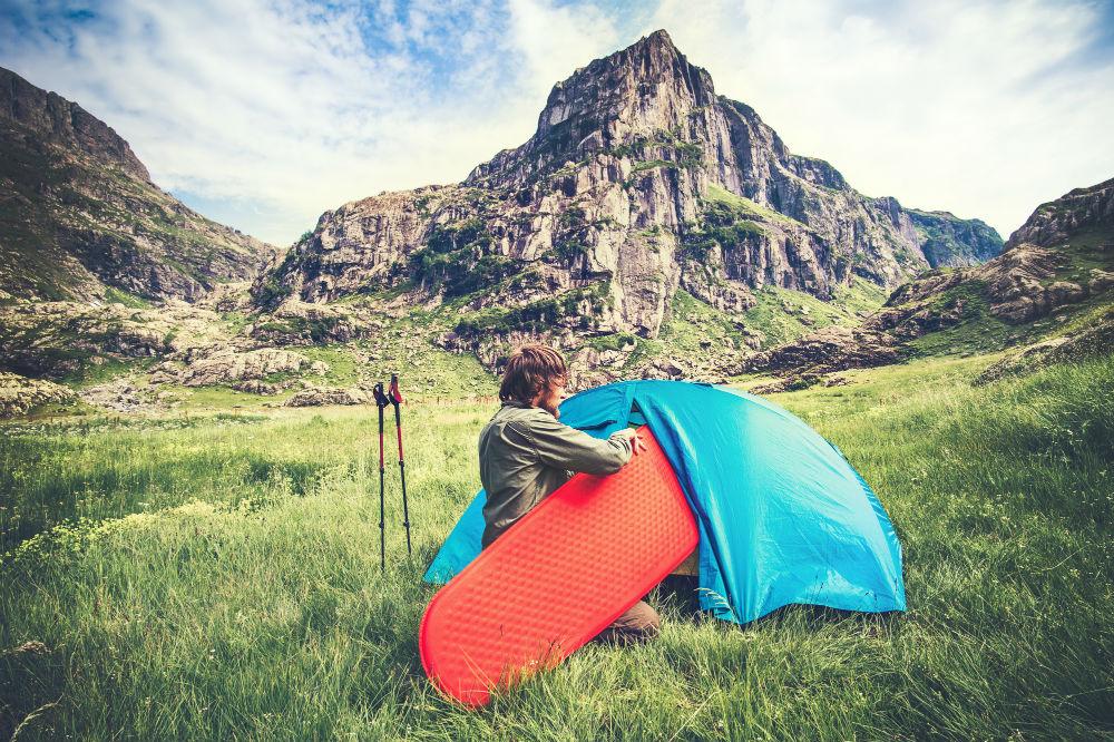 best air mattress for camping